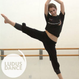 Ludus Dance Open Ballet Class