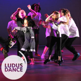 Ludus Dance Stage Dance Class