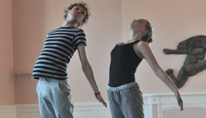Ludus Dance -Young People Dance Classes