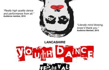 Lancashire Youth Dance Festival 2017