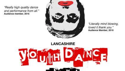 Lancashire Youth Dance Festival 2017