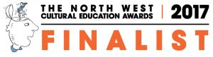 North West Cultural Education Awards Finalist 2017 - Ludus Dance