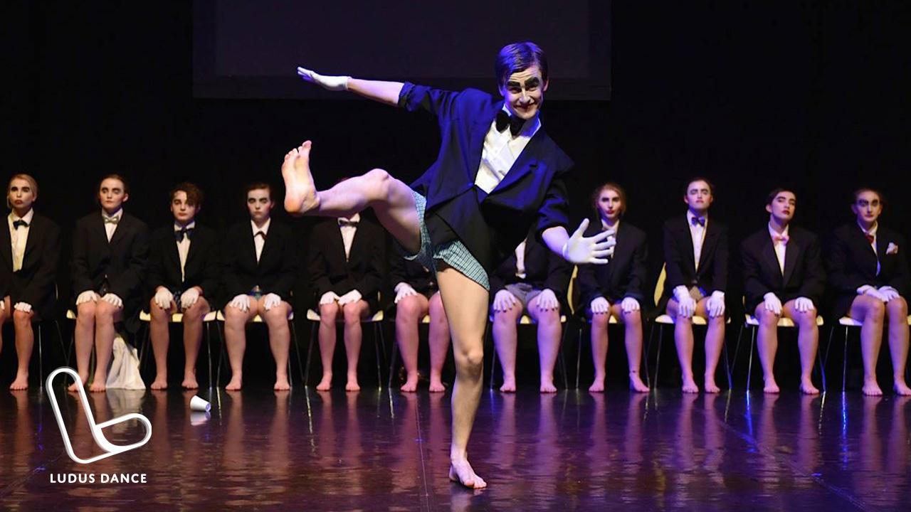Big Up North 1 - Ludus Dance