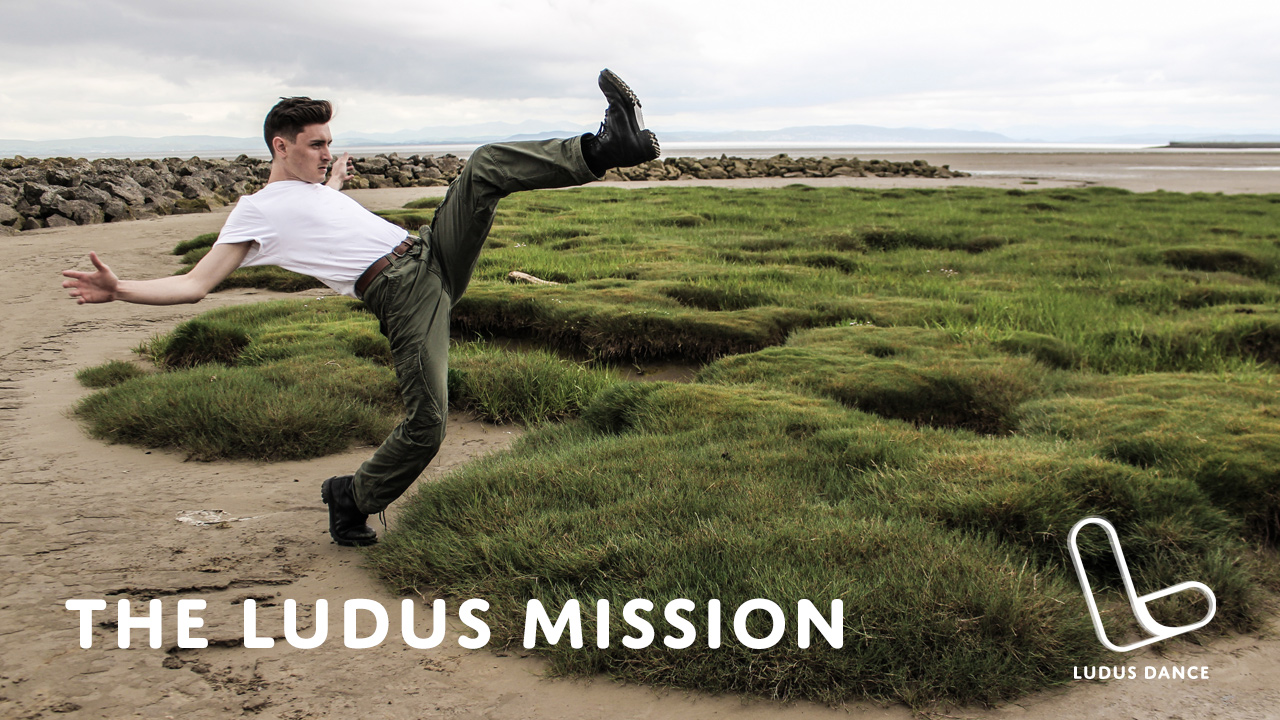 The Ludus Mission - Ludus Dance