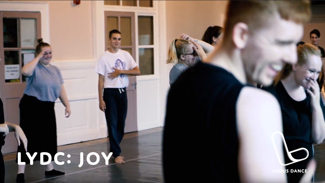 LDYC Joy