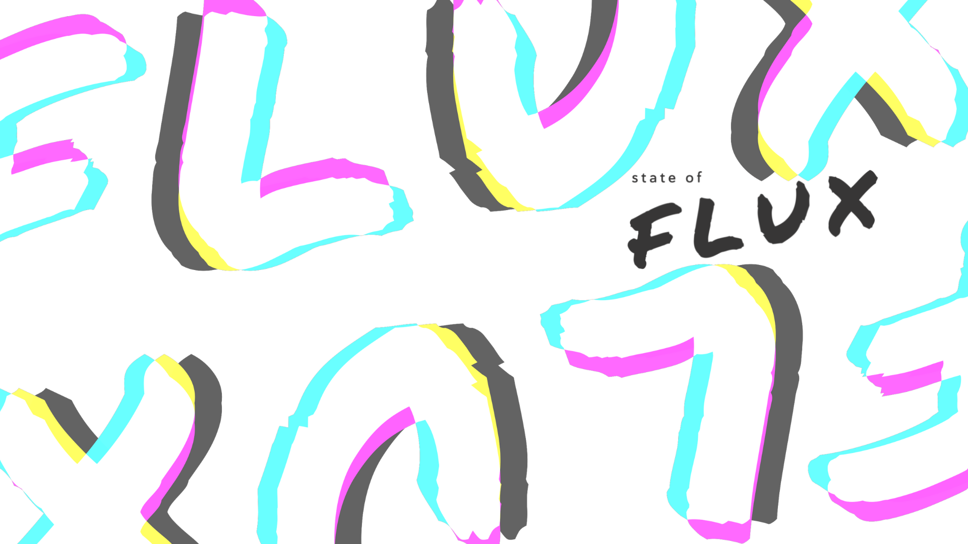 State of Flux banner